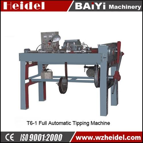 Y6-1 Full Automatic Tipping Machine